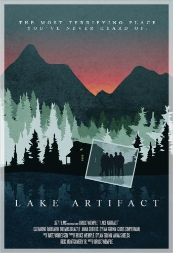 Lake Artifact (2019) WEBRip 1080p YIFY