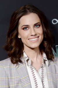 Allison Williams A series of unforutunate events 79