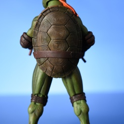 Teenage Mutant Ninja Turtles 1990 Exclusive Set (Neca) JiNfDf55_t