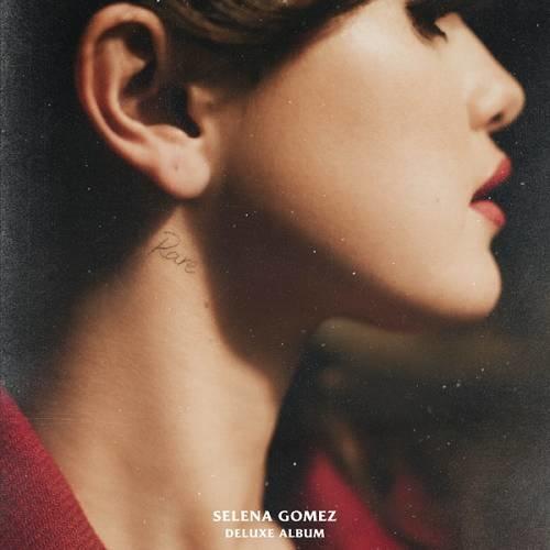 Selena Gomez   Rare (Deluxe) Pop~ Album~ (2020)