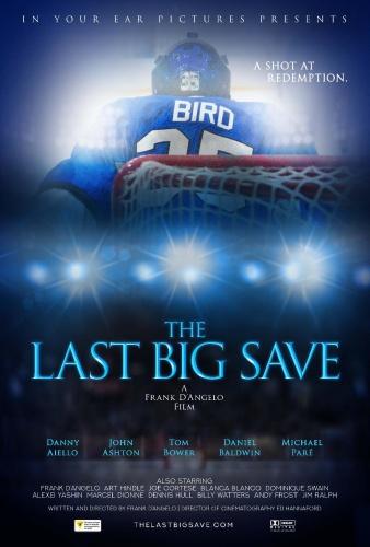 The Last Big Save 2019 1080p WEB DL DD5 1 H264 FGT