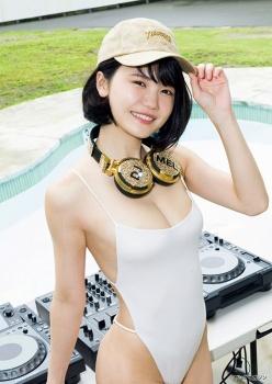 DJ Mel メル