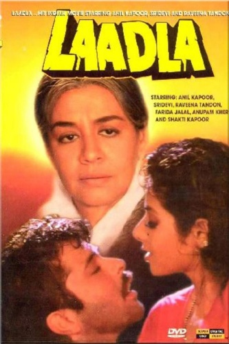 Laadla (1994) 1080p WEB DL AVC AAC Esubs-DUS