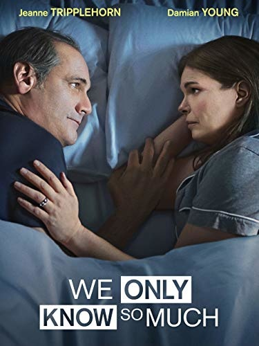 We Only Know So Much 2019 HDRip AC3 x264-CMRG