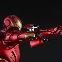 Iron Man Extremis Mark II - Statue (Sideshow) 8UKvuhDx_t