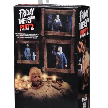 Friday the 13th Part V : A New Beginning Jason Voorhees (Neca) LVS87g4U_t