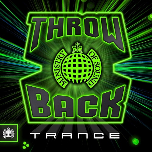 VA   Ministry Of Sound  Throw Back Trance (2019)