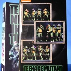 Teenage Mutant Ninja Turtles 1990 Exclusive Set (Neca) GsDpHmWB_t