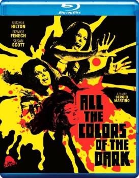 Tutti i colori del buio (1972) Full Blu-Ray 20Gb AVC ITA GER DTS-HD MA 2.0