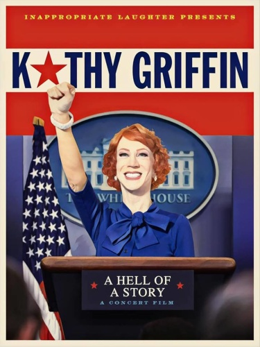 Kathy Griffin A Hell Of A Story 2019 1080p AMZN WEBRip DDP5 1 x264-TEPES