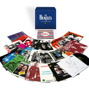 The Beatles   The Singles Collection (2019)