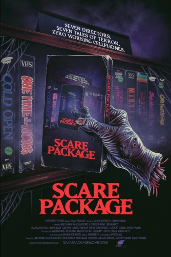 Scare Package 2020 HDRip XviD AC3-EVO