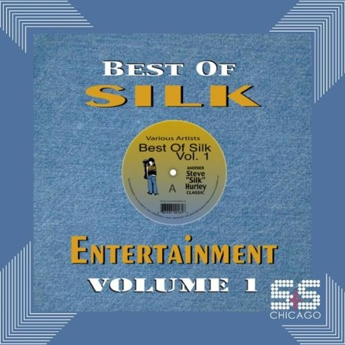 Best Of Silk Entertainment Vol  1 (2019)