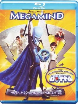 Megamind (2010) BD-Untouched 1080p AVC TrueHD ENG AC3 iTA-ENG
