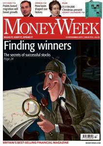 MoneyWeek  22 November 2019