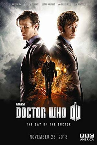 Doctor Who The Day Of The Doctor (2013) 720p BluRay [YTS]