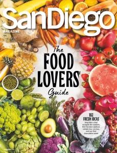 San Diego Magazine - November (2019)