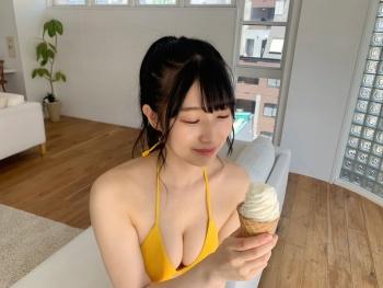 Abe Wakana 安部若菜