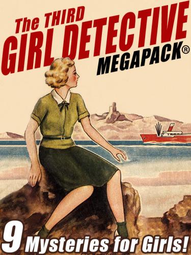 Third Girl Detective