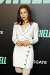 """Mina Sundwall (Penny from Lost in Space)@ """"Bombshell"""" New York Screening - 12/16/19"""