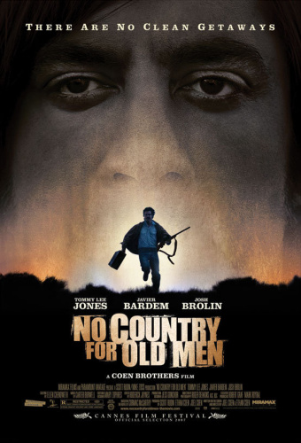 No Country for Old Men (2007) 1080p BluRay x264 DD5 1 {Dual Audio}{Hindi+English] -Hammer