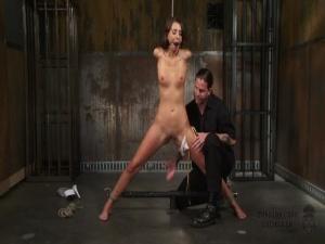 Katie Jordin More than Willing - BDSM, Punishment, Bondage