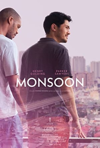 Monsoon 2020 HDRip XviD AC3-EVO