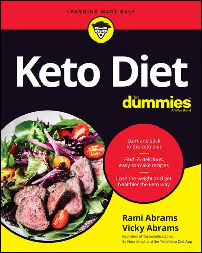 Keto Diet For Dummies - Rami Abrams [kornbolt]