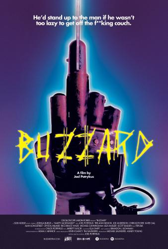 Buzzard (2014) 1080p BluRay [YTS]
