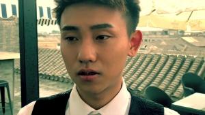 Long Yang Mi Shan - Chinese gay drama