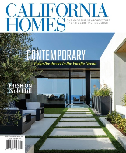 California Homes - January-February (2020)