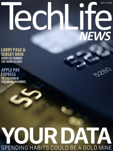 Techlife News - 07 12 (2019)