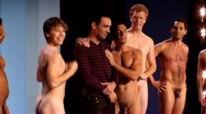 Naked Boys Singing! 2007