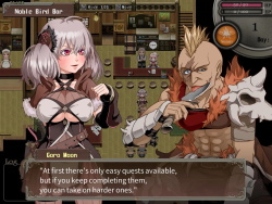 [Hentai RPG] Niplheim's Hunter - Branded Azel (English Uncensored Version)