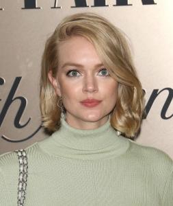 Lindsay Ellingson  -           Vanity Fair's 2019 Best Dressed List New York City September 5th 2019.