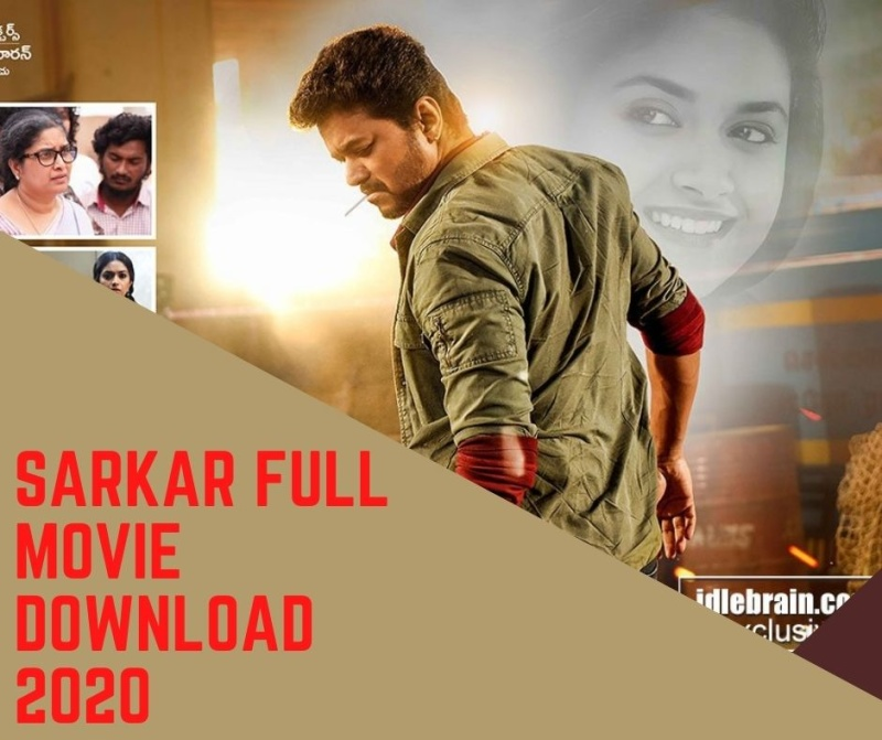 Sarkar full movie download in hindi dubbed