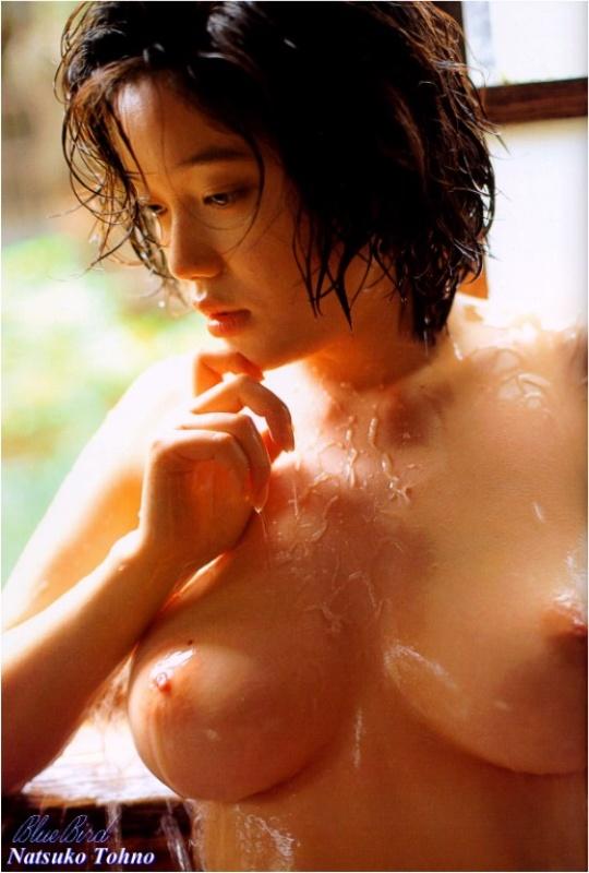 Tono Natsuko 遠野奈津子