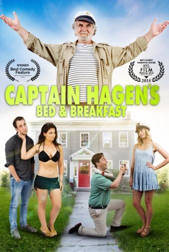 Captain Hagen's Bed & Breakfast (2018) -720p- -WEBRip- -YTS-
