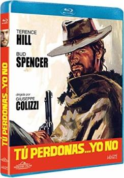 Dio perdona... io no! (1967) Full Blu-Ray 43Gb AVC ITA GER DTS-HD MA 2.0