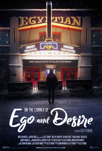 On The Corner Of Ego  Desire (2019) 720p WEBRip YIFY