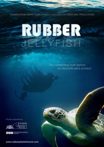 Rubber Jellyfish 2018 WEBRip XviD MP3-XVID