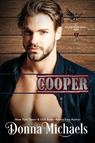 Cooper (HC Heroes Series Book 5   Donna Michaels