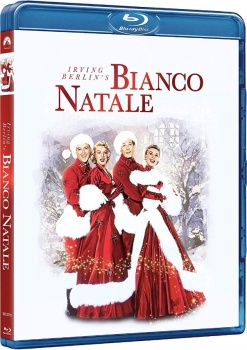 Bianco Natale (1954) Full Blu-Ray 33Gb AVC ITA DD 2.0 ENG DTS-HD MA 5.1 MULTI