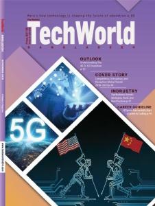 The Monthly Techworld Bangladesh - November (2019)