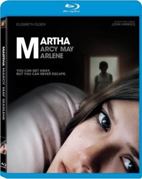 La fuga di Martha (2011) .mkv FullHD 1080p HEVC x265 DTS ITA AC3 ENG