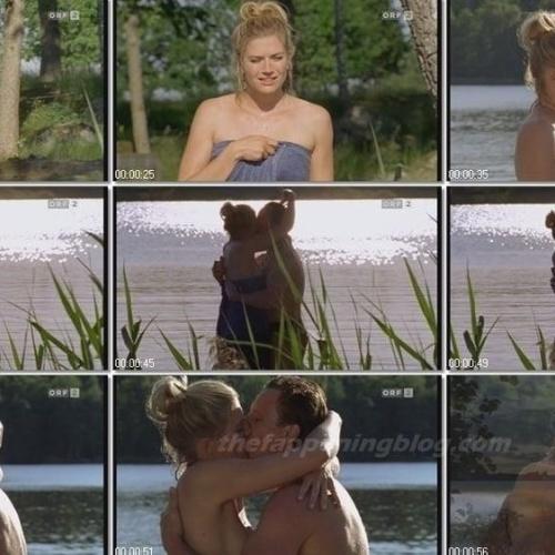 Hottest celebrity sex scenes