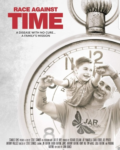 Race Against Time 2019 WEBRip XviD MP3-XVID