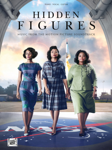 Hidden Figures Songbook Music From The Motion Picture Soundt