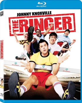 The Ringer - L'imbucato (2005) Full Blu-Ray 30Gb AVC ITA DTS 5.1 ENG DTS-HD MA 5.1 MULTI