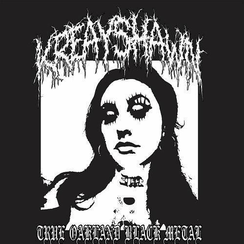 Kreayshawn   T O B M (True Oland Black Metal)  kbs